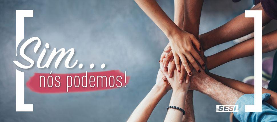 Sesi e Secretaria Municipal de Desenvolvimento Social de Analândia realizarão Oficinas Sociais para a comunidade atendida pelo CRAS do município