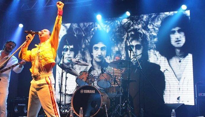 Vem aí o Rock in Rio Preto!