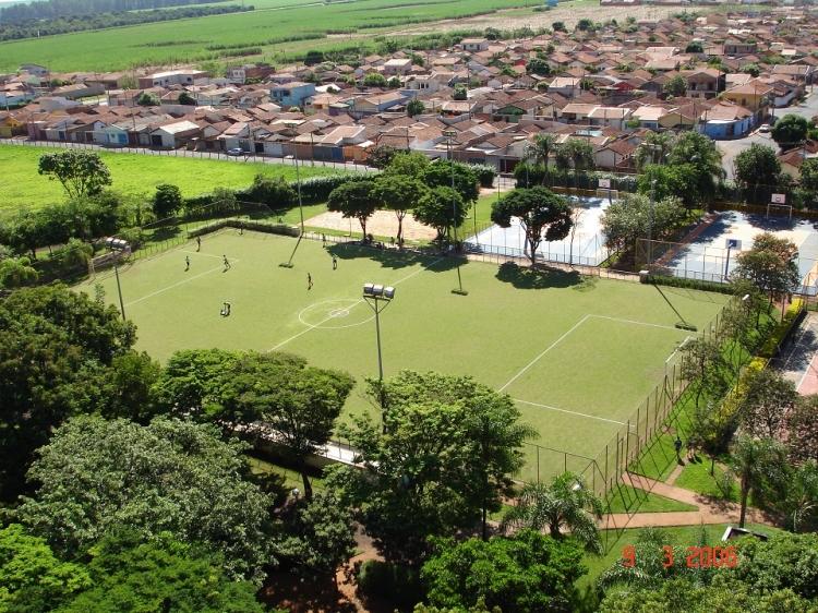 Campo society