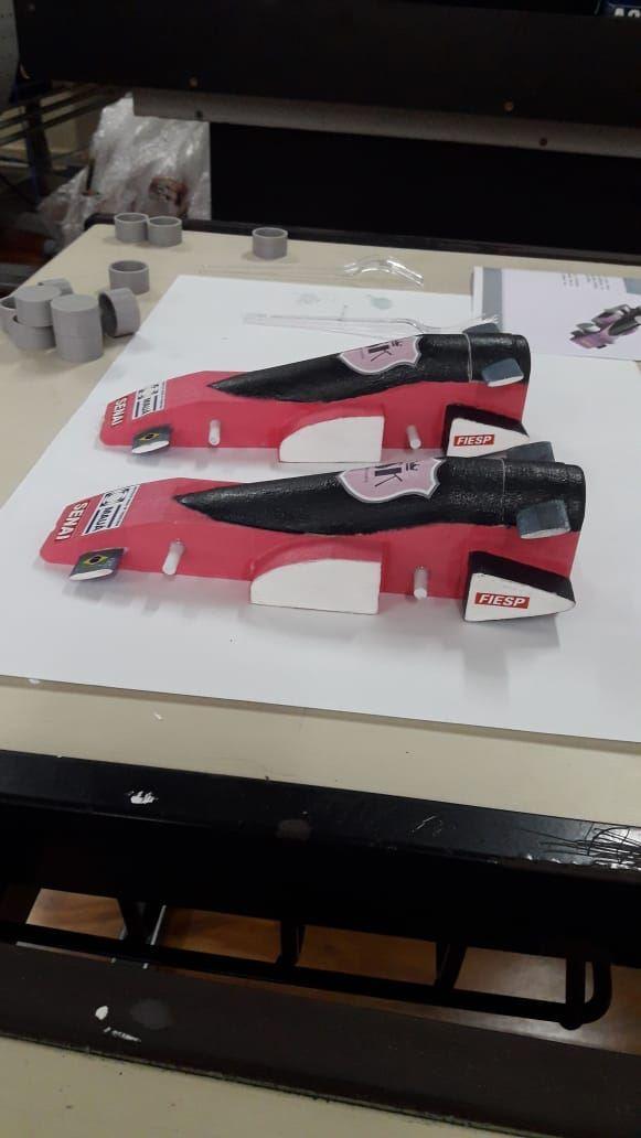 F1 nas Escolas
