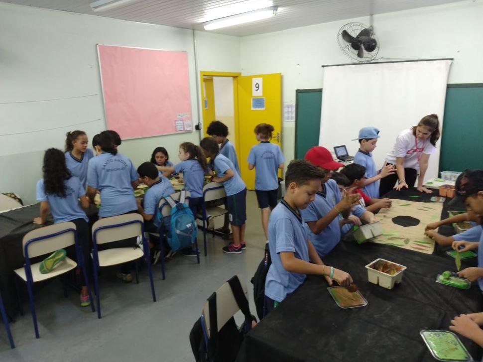 SESI-SP e Braskem promovem programa de Educação Ambiental  nas escolas da região do Grande ABC