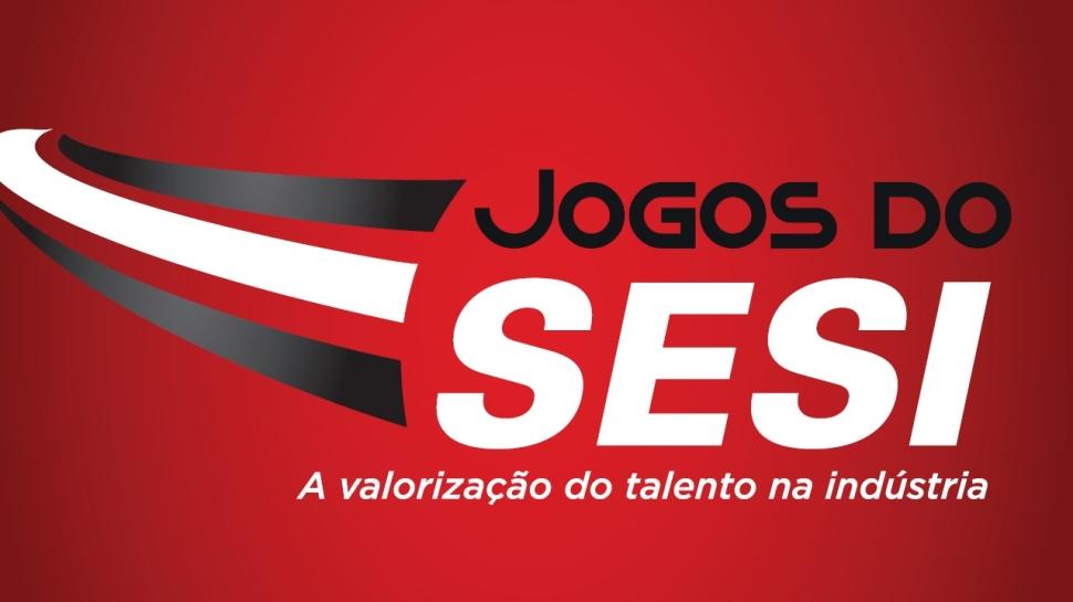 Encerramento Jogos do SESI 2018