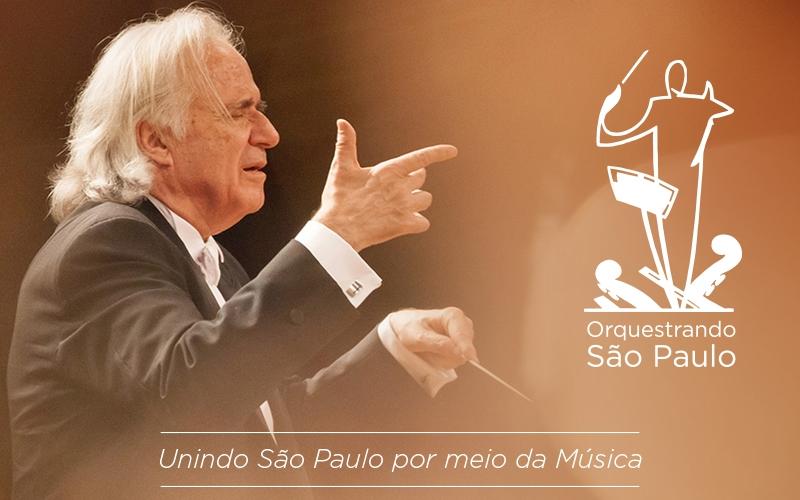 Orquestrando São Paulo 2020: inscrições abertas