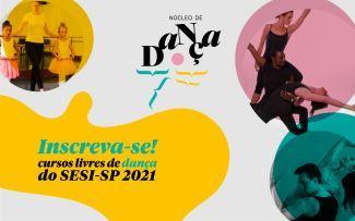 SESI Campinas Santos Dumont abre inscrições para cursos de dança