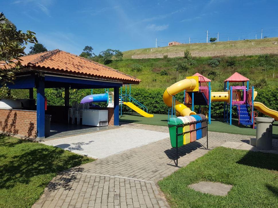 Locação de Quiosque no SESI Santana de Parnaíba