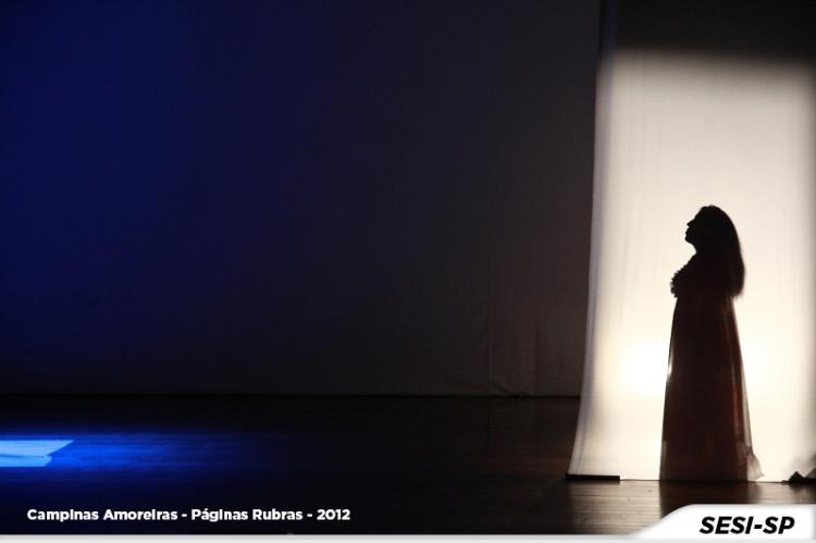 Campinas Amoreiras - Paginas rubras- 2012