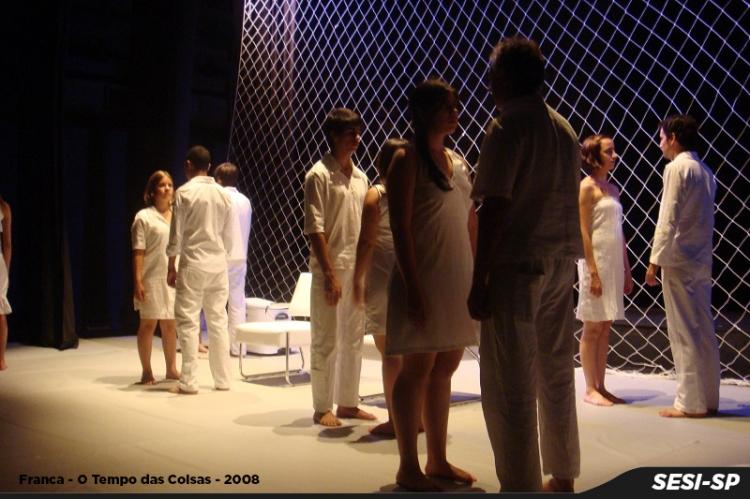 Franca - O tempo das coisas - 2008  credito Alessa Hungria