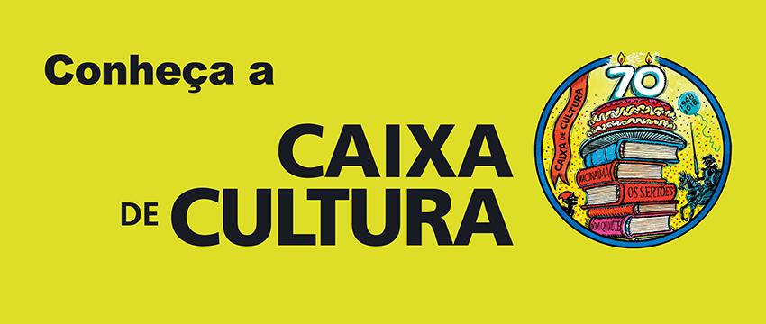 Caixa de Cultura