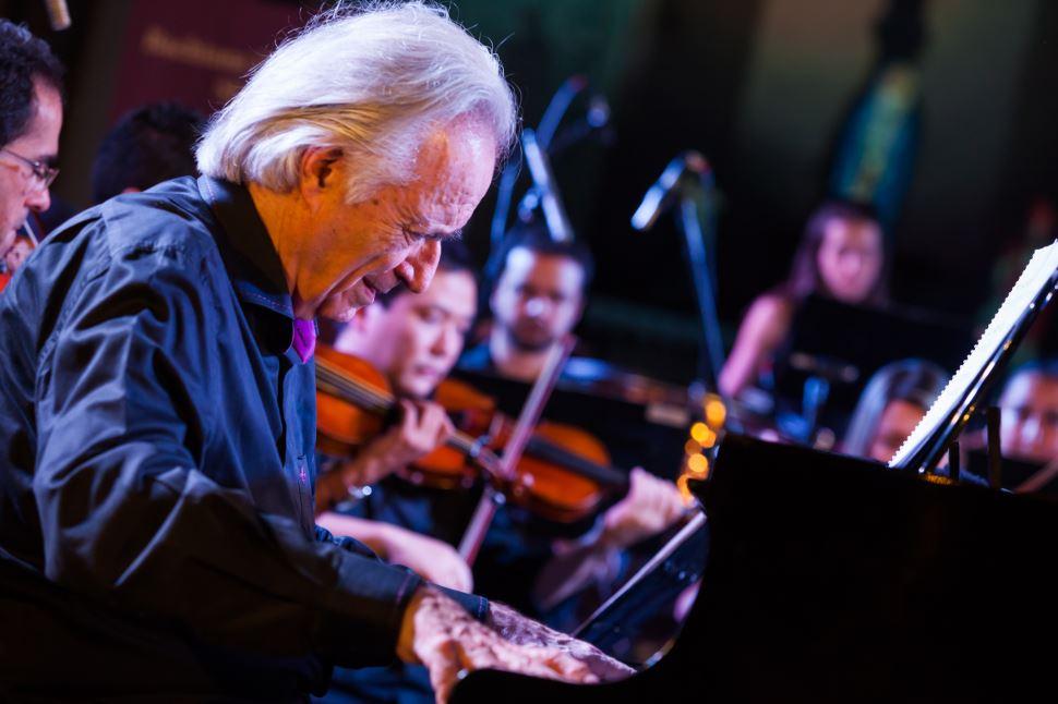 Bachiana Filarmônica se apresenta neste domingo