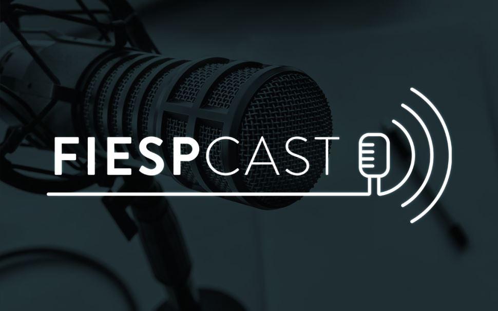 Conheça e ouça o podcast da indústria