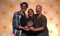 Prêmio Shell 3 Mundos