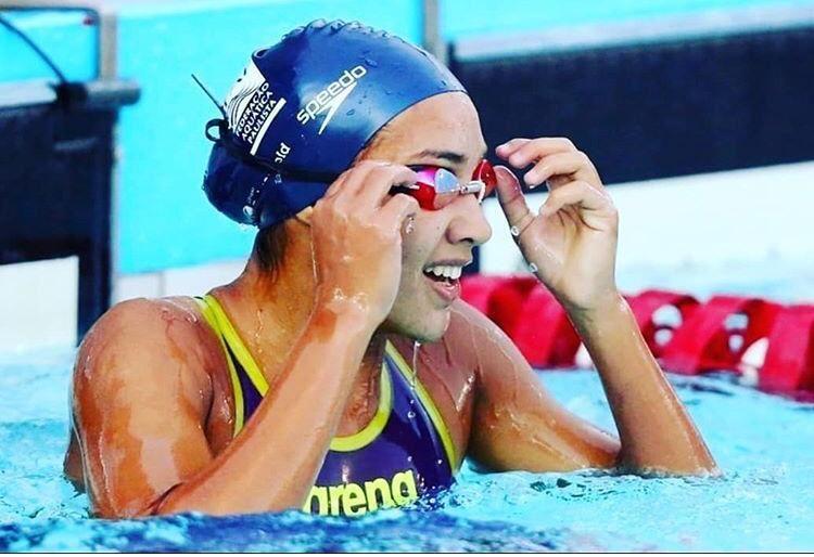 Nadadores do Sesi-SP retornam do Troféu Chico Piscina com 17 medalhas