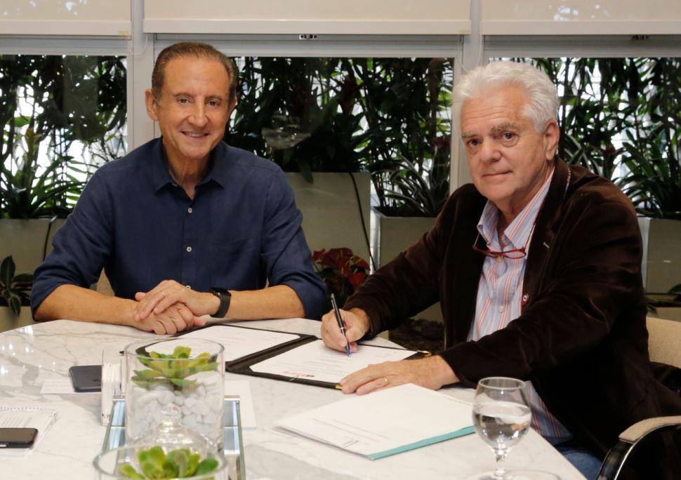 São José do Rio Pardo firma parcerias com o Sesi