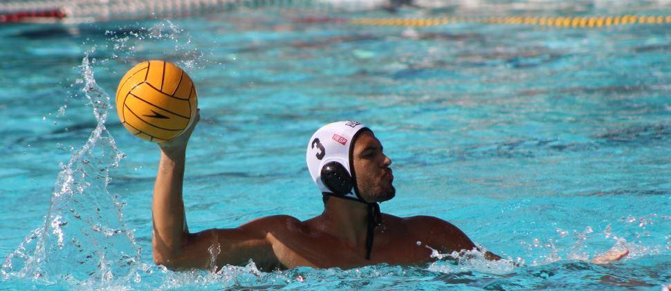 Gabriel Sojo: do programa Atleta do Futuro Sesi-SP para a Europa