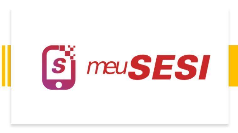 Apresentamos o sistema MEU SESI para reservas