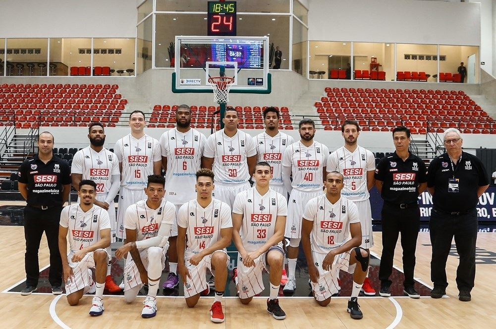 SESI - Esporte - Sesi Franca Basquete está na final da Liga Sul ... da95b4d4aec7c