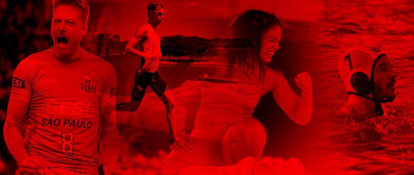 Esporte de Rendimento do SESI-SP chega aos 10 anos de vida