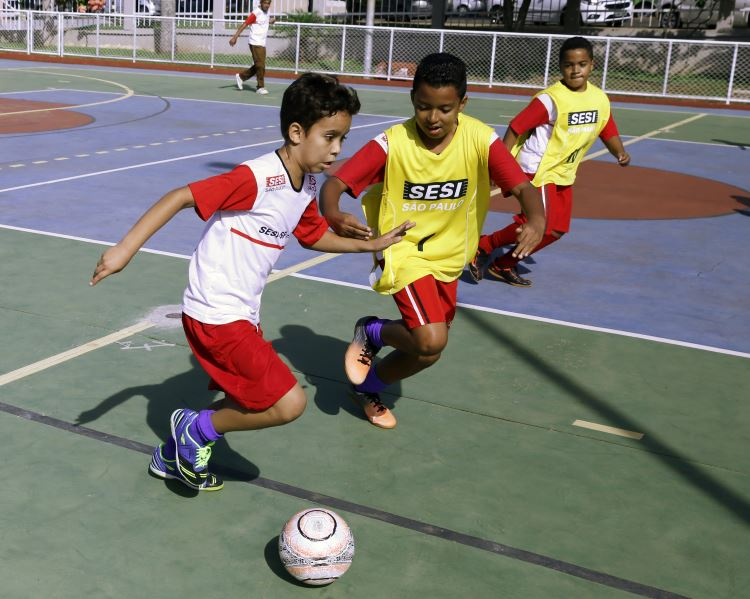 PAF futebol