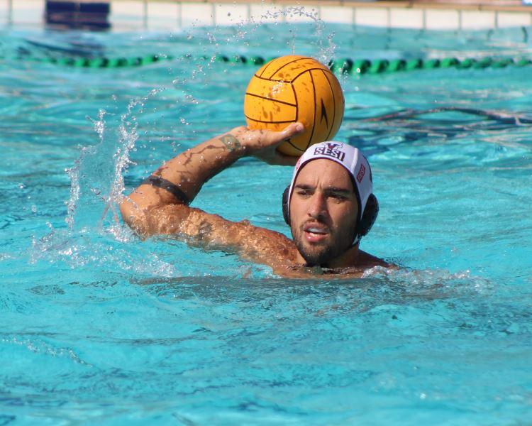 Mundial Esportes Aquáticos - Rudá Franco