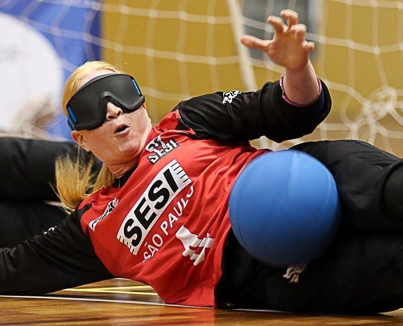 Delegação paralímpica do Sesi-SP conta com o maior número de atletas convocados para o Parapan de Lima