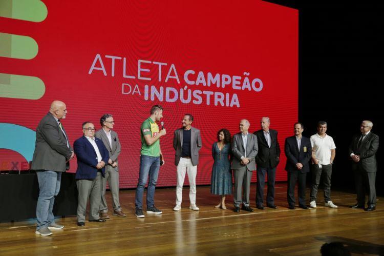 Prêmio Campeões da Indústria