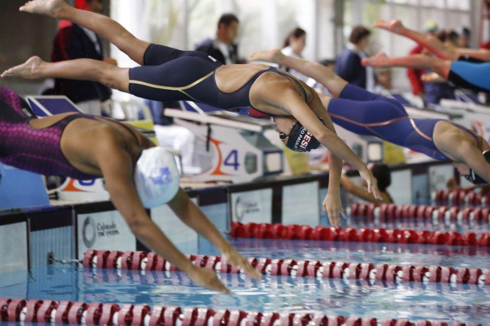 De olho nos Jogos Olímpicos de Tóquio, nadadores do Sesi-SP encaram Seletiva Olímpica na próxima semana