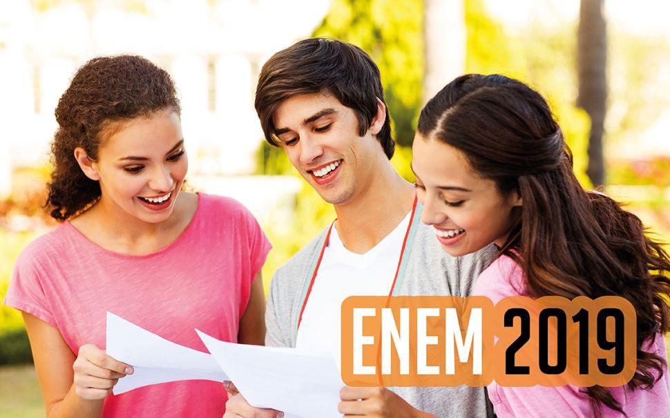 Equipe Pedagógica do SESI-SP comenta tema da redação do ENEM 2019