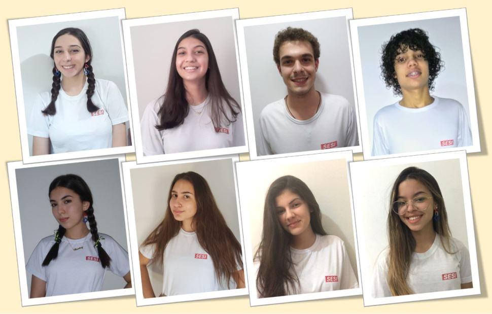 Projeto de alunos do SESI Birigui para prevenção ao Coronavírus vence desafio nacional