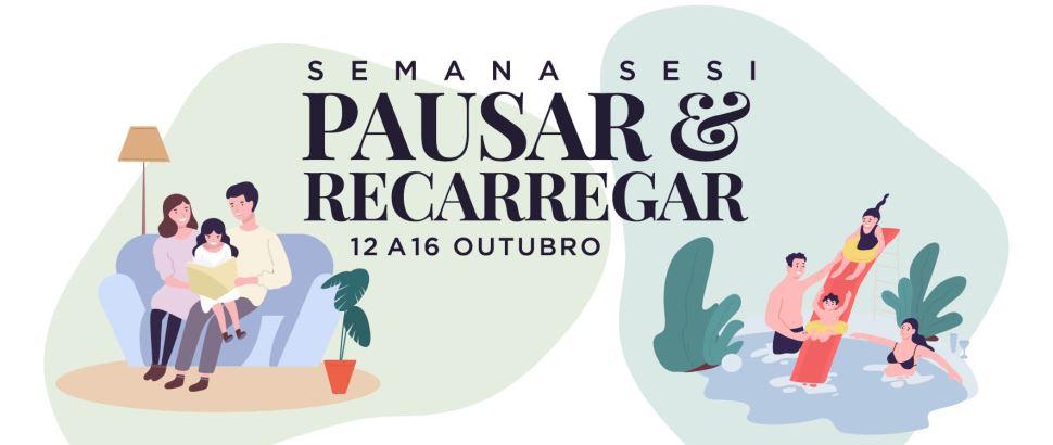 Lives: Palestras, concertos da Bachiana e mais atrações especiais na Semana SESI Pausar & Recarregar
