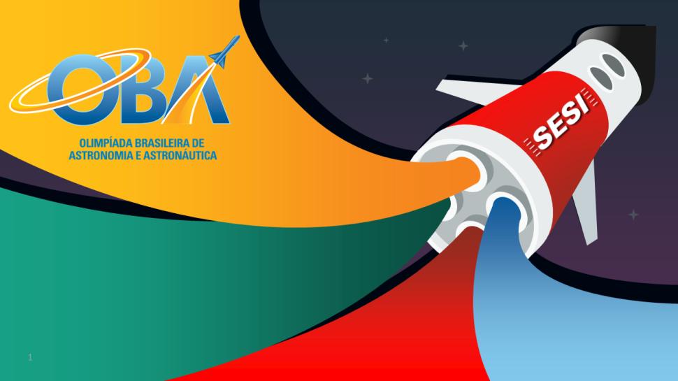 Alunos do SESI-SP conquistam mais de 600 medalhas na Olimpíada Brasileira de Astronomia e Astronáutica