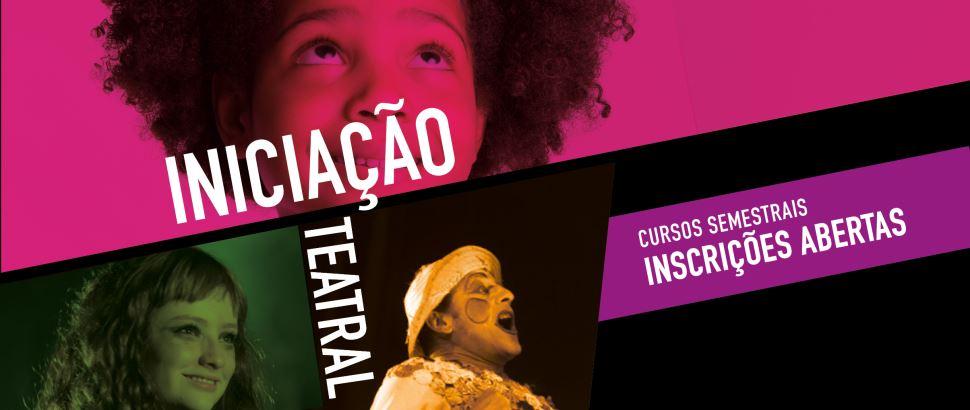 SESI Itapetininga abre vagas para o curso semestral gratuito de teatro