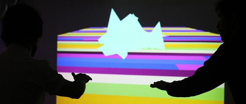 Ritmos Urbanos: Obras de acervo são exibidas na Galeria de Arte Digital!