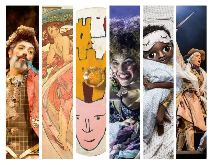 Espetáculos e exposições do Centro Cultural Fiesp concorrem ao prêmio Melhores do Ano do Guia da Folha 2019
