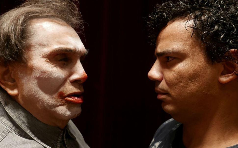 Dedé Santana abre programação teatral no Teatro do SESI-SP