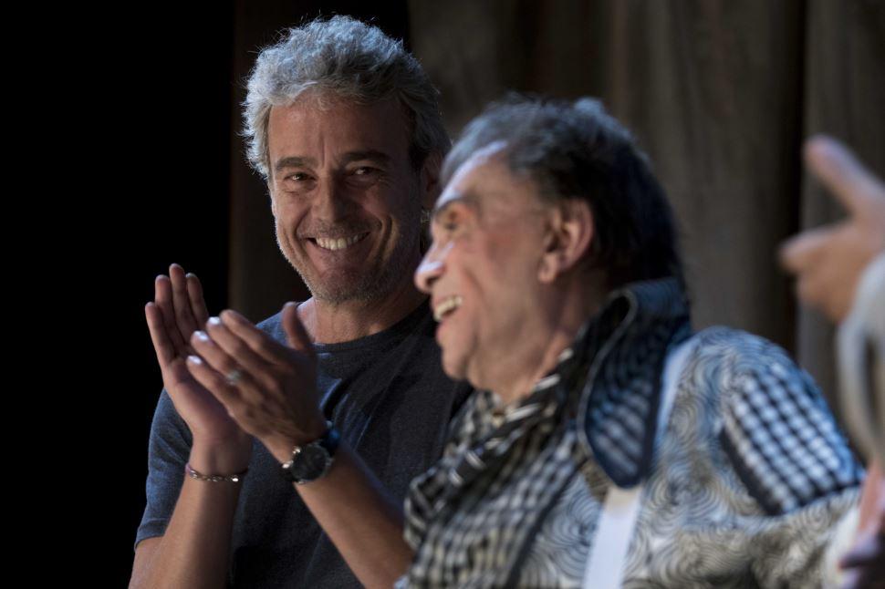 Centro Cultural Fiesp e SESI-SP presenteiam a cidade de São Paulo com programação especial e curso de teatro gratuito