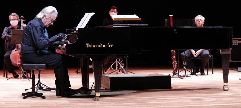 Bachiana Filarmônica Sesi-SP emociona público em live inédita