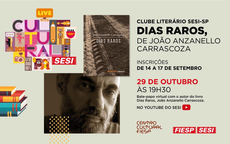 Clube Literário virtual Sesi-SP