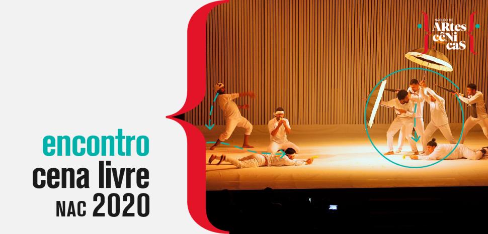 Cena Livre Online 2020