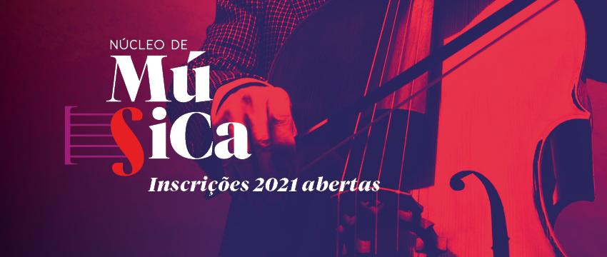 SESI Rio Claro abre inscrições para cursos gratuitos de música. Inscreva-se!