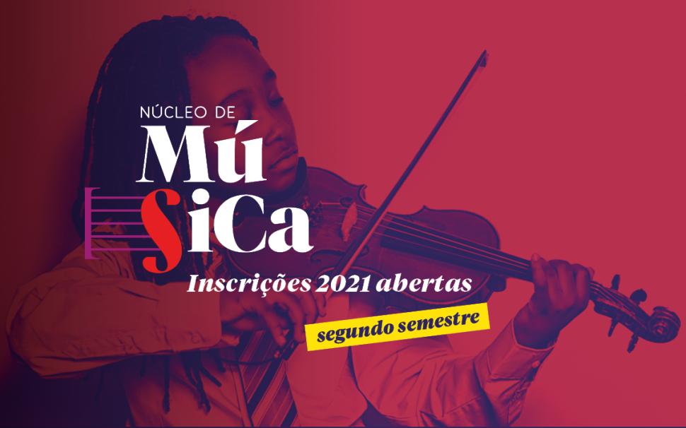SESI São Carlos abre inscrições para cursos gratuitos de música