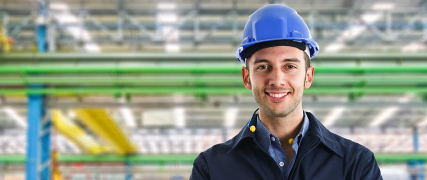 Contrate as soluções de Segurança e Saúde no Trabalho para sua empresa