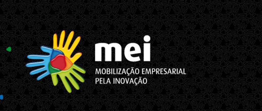 Mobilização Empresarial pela Inovação MEI estimula a estratégia inovadora das empresas brasileiras