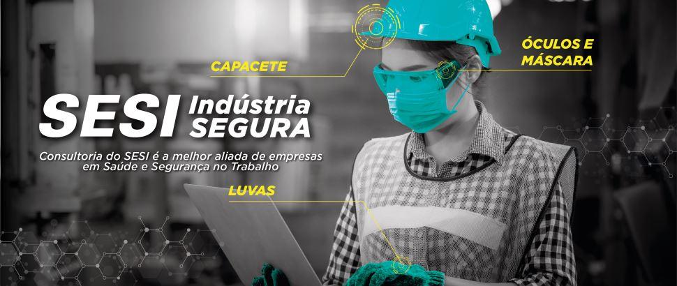 Os desafios da Segurança no Trabalho na indústria paulista