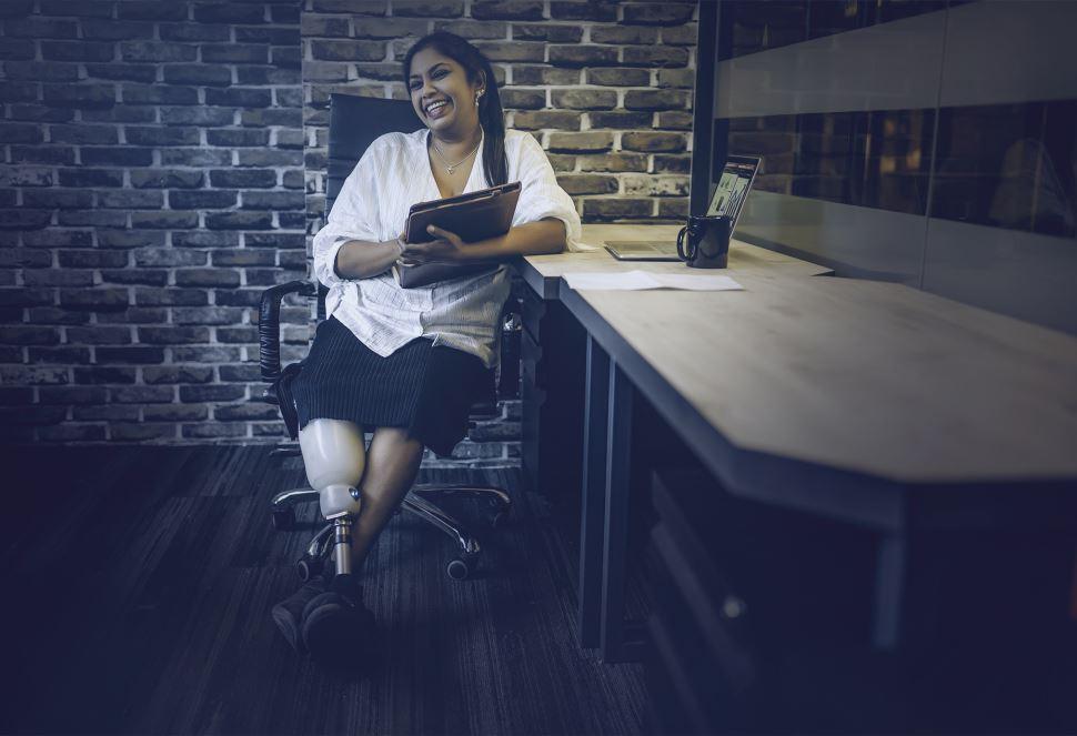 Projeto de inclusão na indústria prorroga prazo para cadastro de pessoas com deficiência e/ou reabilitados pelo INSS