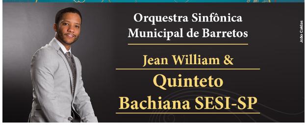Música clássica no SESI Barretos