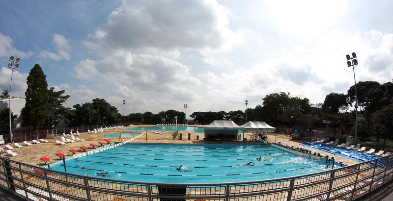 SESI AE Carvalho suspende atividades nas piscinas para reforma e melhorias