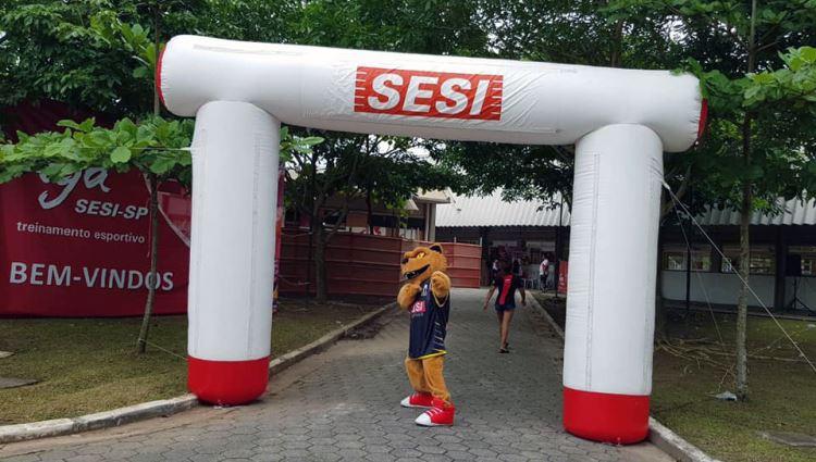 Liga SESI