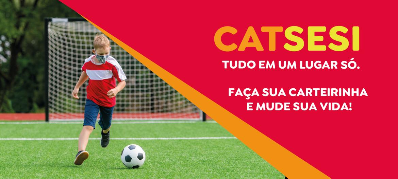 CAT SESI-SP