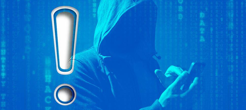 Atenção às mensagens falsas em nome do SESI
