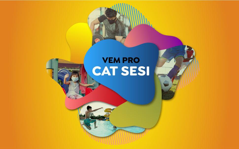 CAT SESI Santo André
